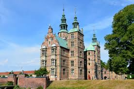 Rosenborg Castle holds the Danish Crown Jewels and Royal Regalia (Credit/AllFreePhotos)
