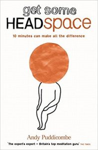 Get Some Head Space book cover